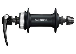 NABLA PREDNJA SHIMANO ALIVIO HB-M4050 32H DISK CENTER LOCK CRNA najpovoljnija cena