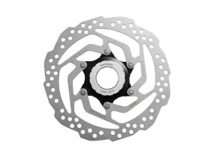 ROTOR DISK KOCNICE SHIMANO TOURNEY SM-RT10 M 180mm CENTER LOCK najpovoljnija cena