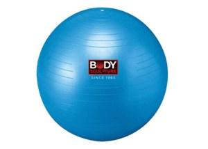 LOPTA PILATES 65cm BB-001 blue najpovoljnija cena