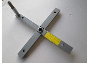 KRST ZA CROSS M 7647-800 (L/D) najpovoljnija cena
