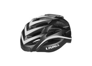 KACIGA SMART LIVALL BH62 black-white najpovoljnija cena