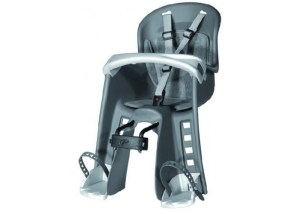 KORPA ZA DETE POLISPORT BILBY PREDNJA NA RAM prednje kacenje dark grey-silver najpovoljnija cena