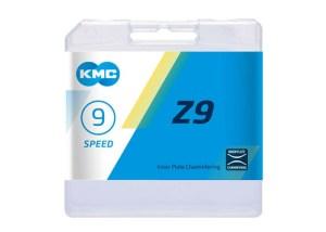 LANAC KMC Z9 9 BRZINA SA BRZOM SPOJNICOM najpovoljnija cena