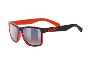 NAOCARE UVEX LGL 39 black mat red najpovoljnija cena