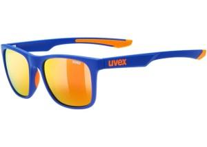 NAOCARE UVEX LGL 42 blue-orange mat najpovoljnija cena