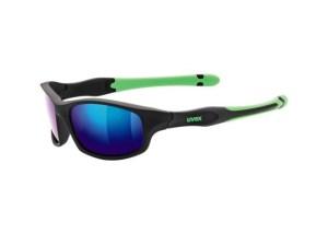 NAOCARE UVEX SGL 507 DECIJE black mat green najpovoljnija cena