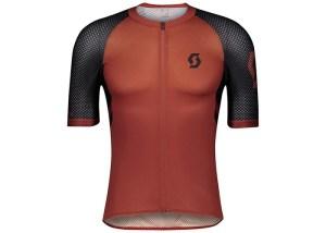 DRES SCOTT RC PREMIUM CLIMBER s/sl rust red-black najpovoljnija cena