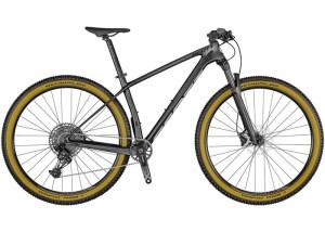 BICIKL SCOTT SCALE 940 granite black najpovoljnija cena