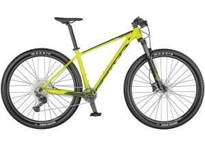 BICIKL SCOTT SCALE 980 yellow najpovoljnija cena