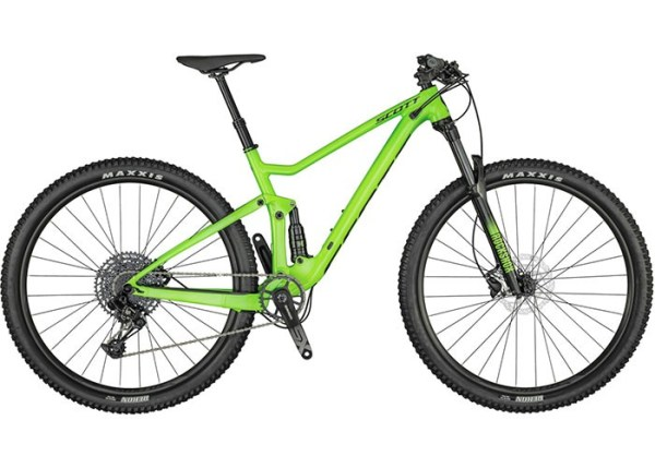 BICIKL SCOTT SPARK 970 smith green najpovoljnija cena
