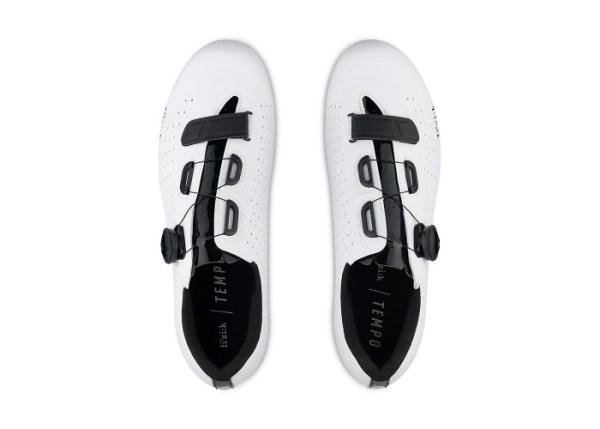 CIPELE FIZIK TEMPO OVERCURVE R5 white-black