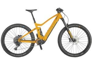 BICIKL.SCOTT GENIUS eRide 930 orange najpovoljnija cena