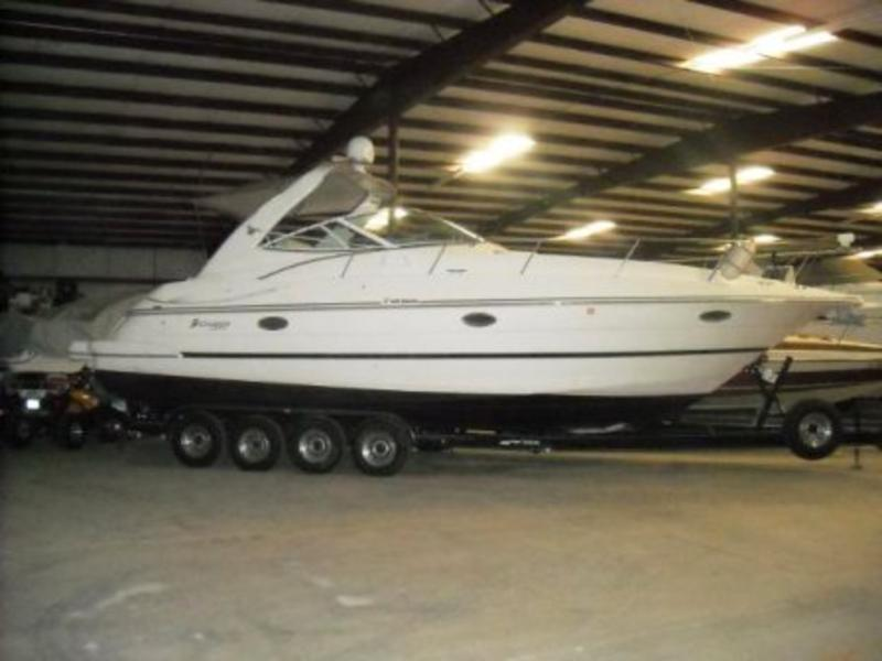 2001 Cruisers Yachts 3470 Express Powerboat For Sale In Arizona