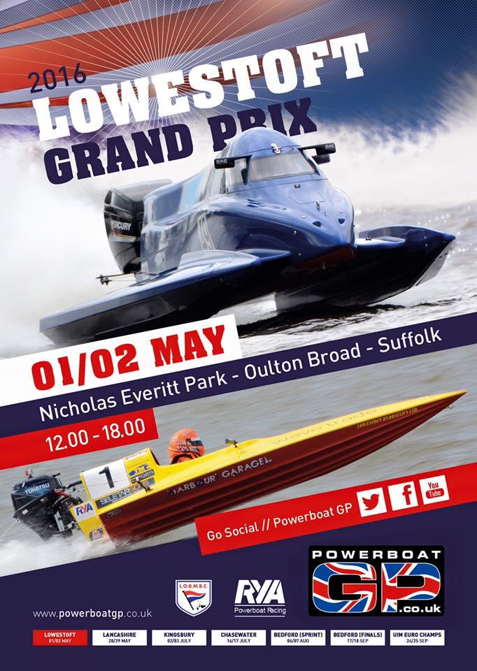 PGP LOBMBC GP Poster 2016