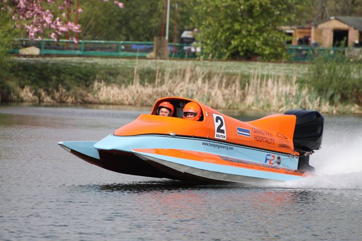 Powerboats and Raceboats for sale – Powerboat Racing World