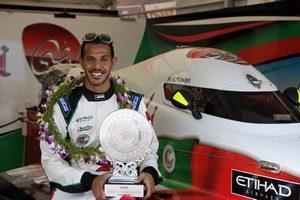 Mohammed Al-Mehairbi