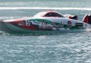 Carella wins in his first XCAT race