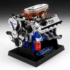 Ford V8 Motor