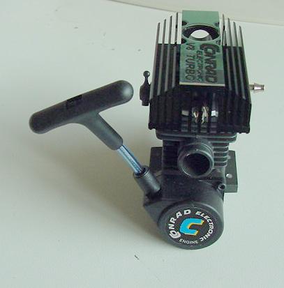 Der neue Powerboot Supermotor X-Race V8 Turbo