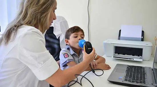 Improving quality of life in children with Cystic Fibrosis