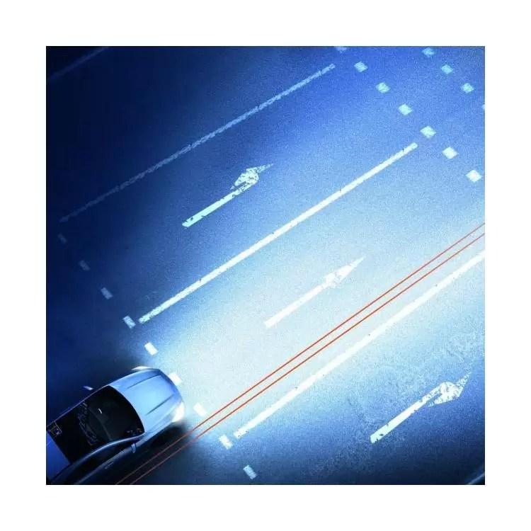 Osram Car Light Bulbs