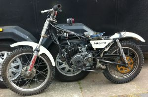Powerdynamo for Yamaha TY 80