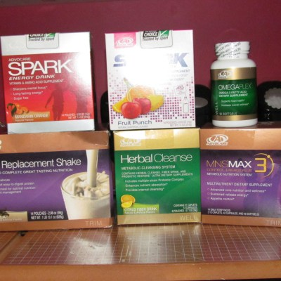 My 24 Day Challenge with Advocare – The Cleanse Phase