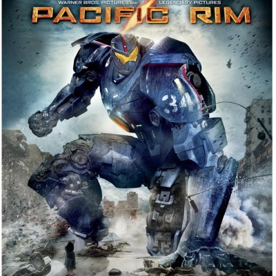 Pacific Rim on Blu-Ray Giveaway ends 10/15