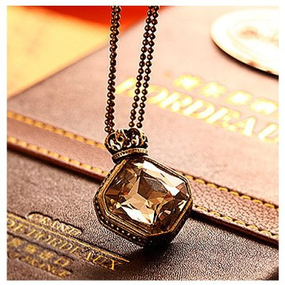 Beautiful Necklace ONLY $3.48 + FREE Shipping on Amazon – GREAT STOCKING STUFFER!
