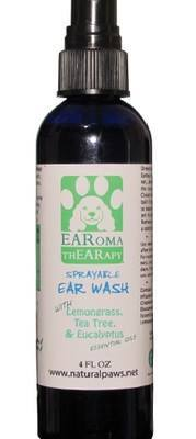 Natural Paws Earoma Therapy Giveaway ends 12/29