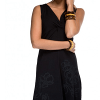 Cariloha Bamboo Genesis Dress