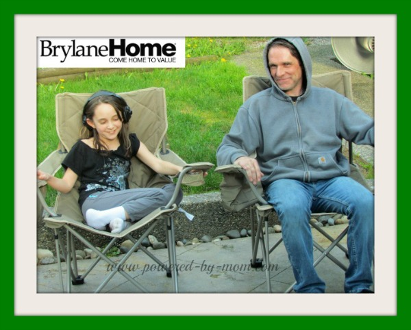 King Kong Folding C&ing Chairs Review  sc 1 th 170 & King Kong Outdoor Folding Chair Giveaway - Powered By Mom