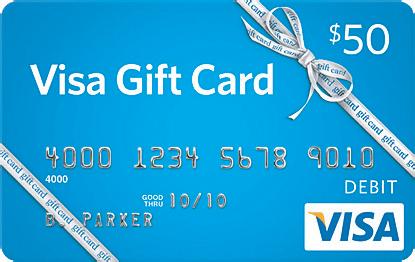 VisaGC 50