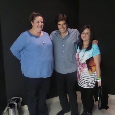 The Amazing David Copperfield Show