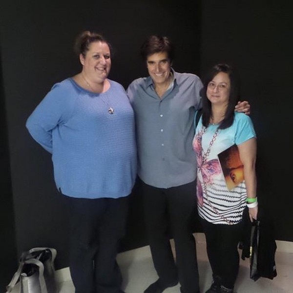 David-Copperfield and powered by Mom