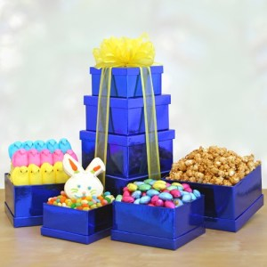Easter tower