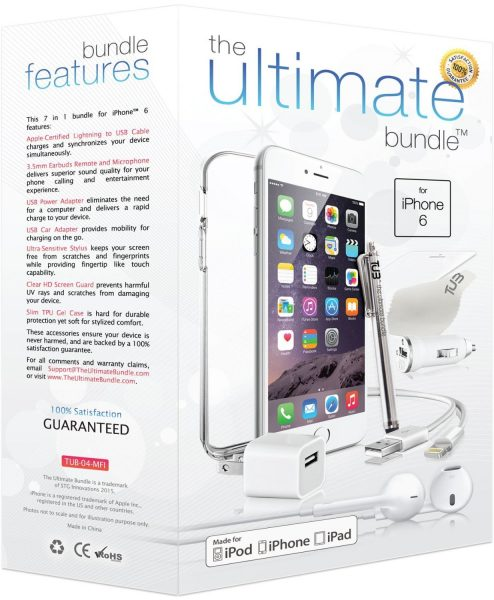 iphone bundle