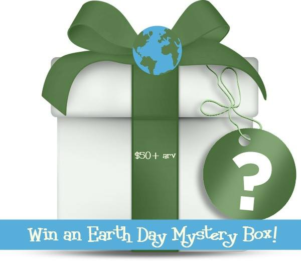 earth day mystery