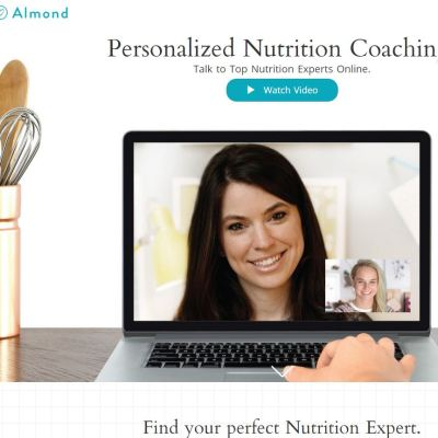 Almond Nutrition Coaching Review