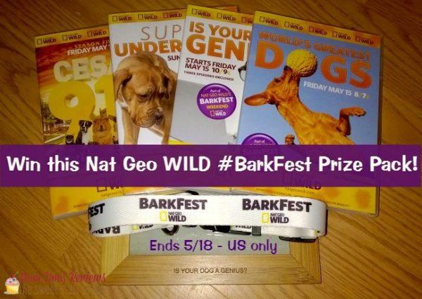 barkfest giveaway
