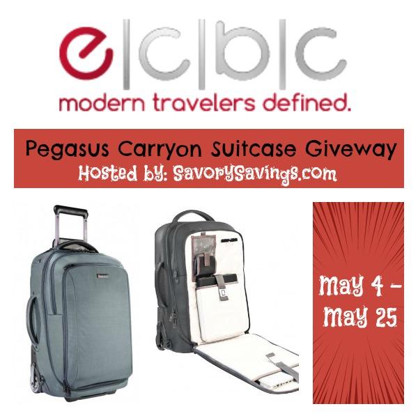 ECBC-Pegasus-Carryon-Suitcase-Giveaway-May-4-25