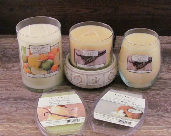 candlewarmers 2