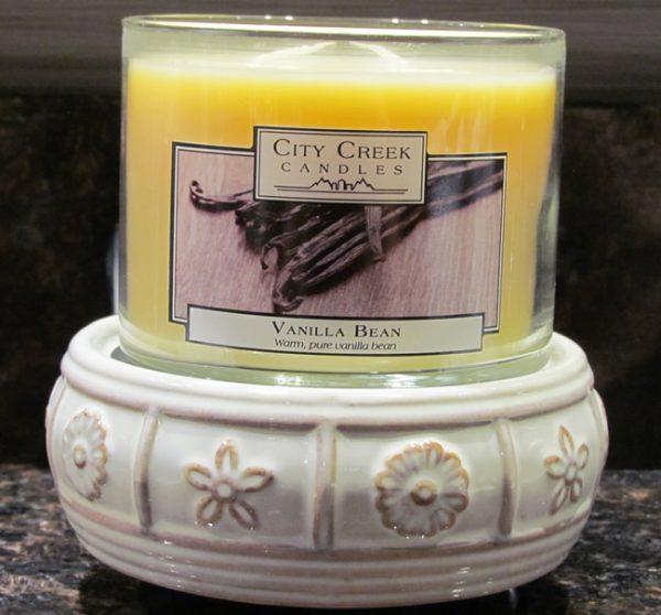 candlewarmers jar