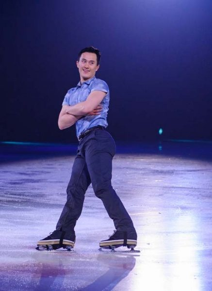 stars on ice-patrickchan