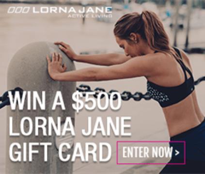 Lorina Jane