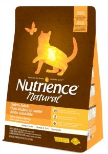 nutrience natural healthy adult