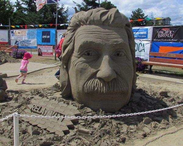 Parksville Einstein