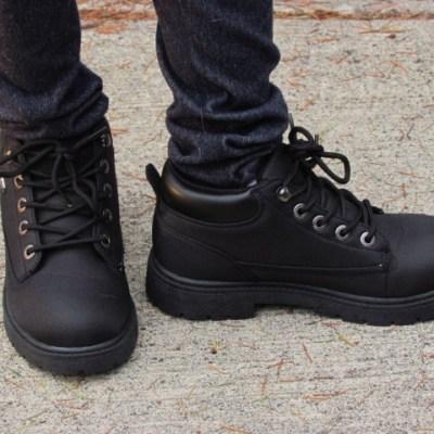 Lugz Ladies Ballistic Shoes