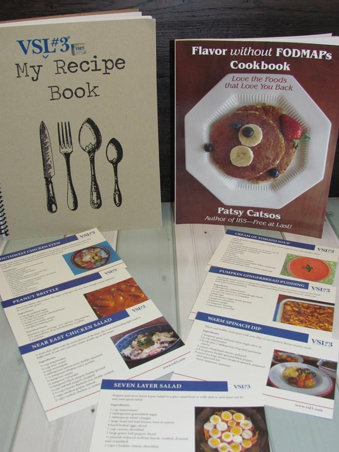 IBS friendly recipes