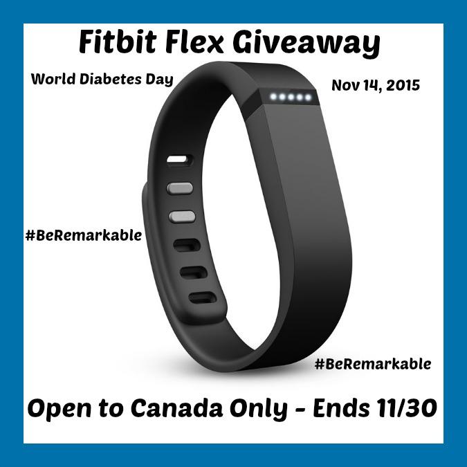 fitbit flex Be Remarkable